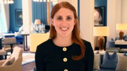 Jessica Tapfar nieuwe Director of Operations Waldorf Astoria Amsterdam