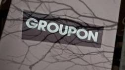 Klachten over Groupon