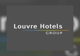 Louvre Hotels Group dijt uit