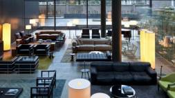 MENDO pop up in het Conservatorium hotel