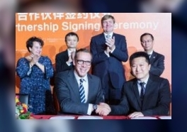 NBTC verstevigt positie in China