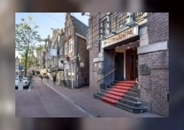 NH Amsterdam City Centre Hotel heropent in april
