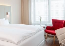 NH Hotels breidt NH Collection uit in Duitsland