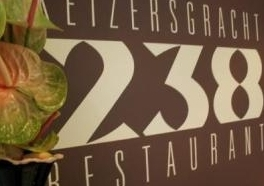 Opening grill restaurant Keizersgracht 238