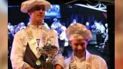 Oude Dykhuys wint Gouden koksmes