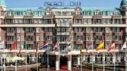 Palace Hotel bij Great Hotels of the World