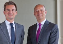 Pestana Amsterdam Riverside hotel presenteert GM en sales director