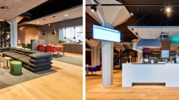 Postillion Hotels opent congreslocatie in Amsterdam