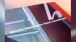 Praat mee over de hotelclassificatie
