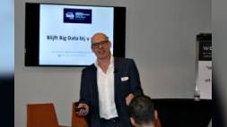 Presentatie Big Data Jack Esselink