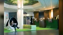 Regardz Airport Hotel wordt Best Western