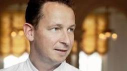 Rassin nu executive chef bij Amstel Hotel