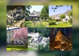 Rondje Relais & Chateaux in Nederland