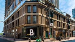 Room Mate opent hotel in Rotterdam