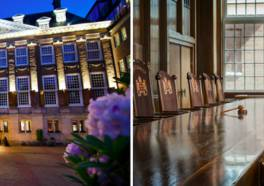Sofitel Legend The Grand Amsterdam behoort tot beste hotels in Europa