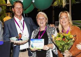 Start vijfde editie Gaia Green Awards