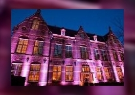 The College Hotel naar Corendon