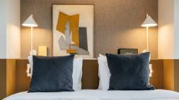 The Hunfeld: On-Utrechts hip Boutiquehotel