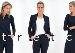 Travel Suit Collection by NCF