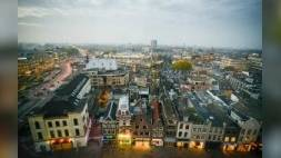 Utrecht in top 100 congresbestemmingen