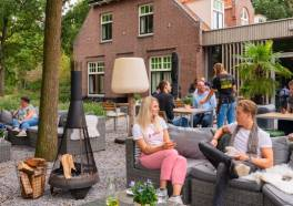 Vergaderlocatie Stayokay Soest wint Nationale Meeting Award