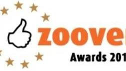 Verkiezing om Zoover Awards 2012 van start