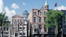 Vijf interne promoties Eden Hotel Group