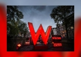 W Amsterdam is bijna geopend