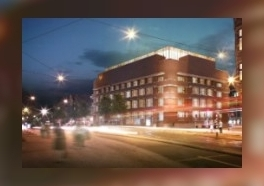 W Amsterdam opent in september
