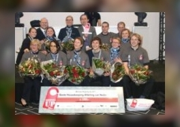 Wie won er in 2011?