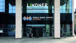 World Trade Center Association kiest voor Lindner WTC Hotel & City Lounge Antwerp