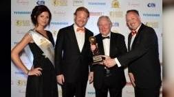 Prijswinnaars World Travel Awards