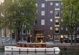 World Travel Awards: Pulitzer beste hotel van Nederland
