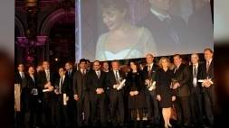 Winnaars Worldwide Hospitality Awards