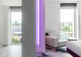 YOTEL opent in Amsterdam Noord