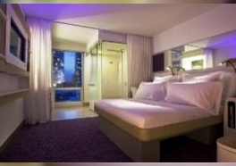 Yotel opent vestiging in centrum New York