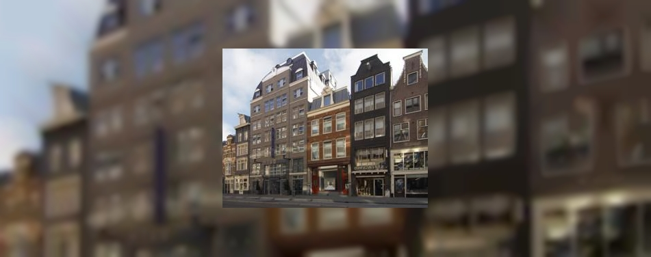 Extra ster voor The Albus Hotel<