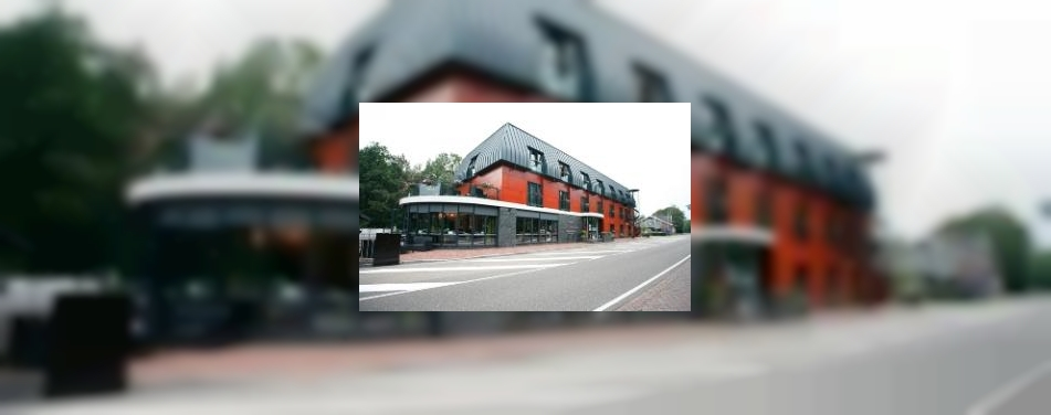 Fletcher neemt hotel in Reusel over<