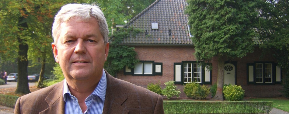 Hospitality management 25 jaar: interview Hans Kennedie