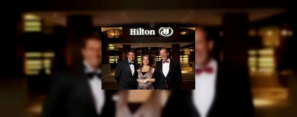 Hilton The Hague officieel geopend<