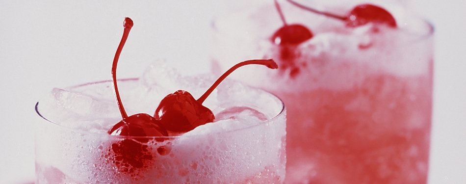 Cocktail: Cranberry Lemon