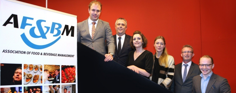 AF&amp;BM: veel nominaties voor F&amp;B  Professional of the Year<