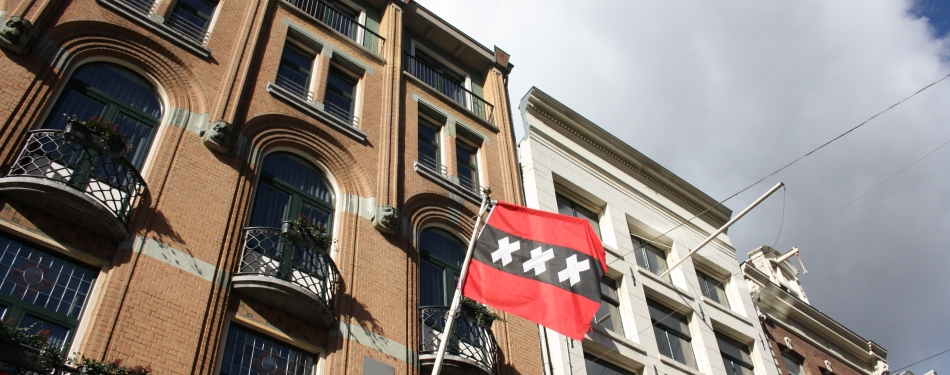 Amsterdamse hotels domineren Travellers' Choice Awards