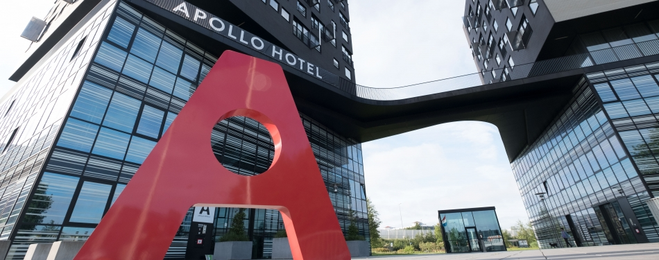 Intern trainingstraject Apollo Hotels levert resultaat<