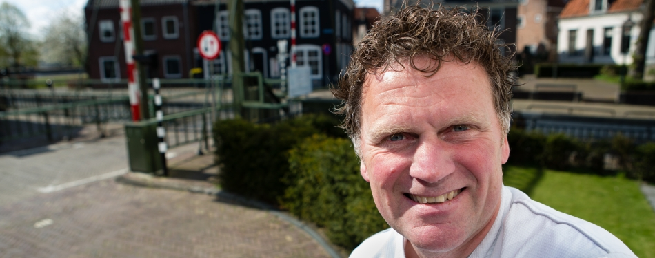 Video: Peter Postma, Kaatje bij de Sluis, over Michelinsterren en zijn hotel