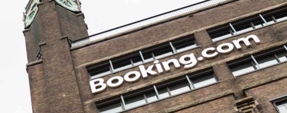 Booking.com beloont veelbelovende startups