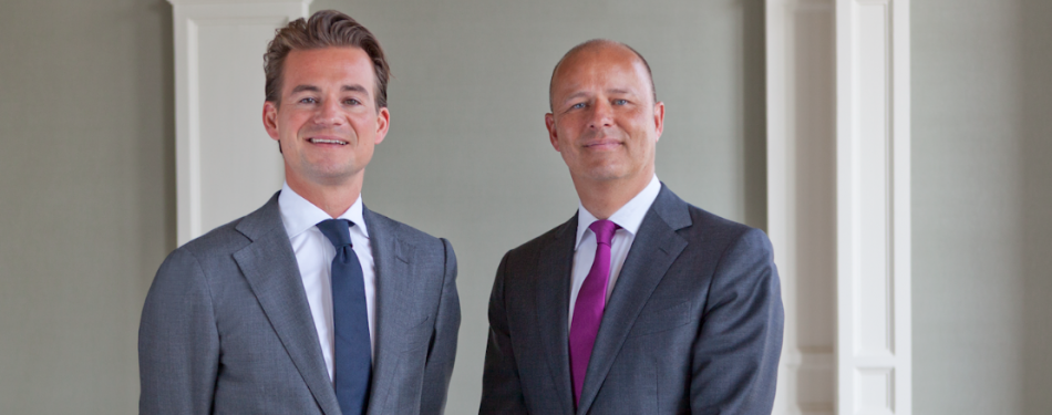 Pestana Amsterdam Riverside hotel presenteert GM en sales director<
