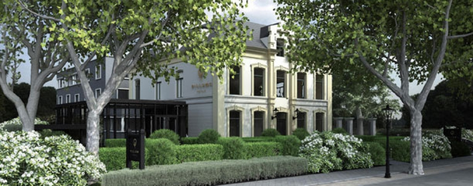 Pillows Grand Hotel Ter Borch in Zwolle opent haar deuren<