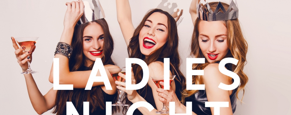 Ladies Night met 'Sensual VR' in Van der Valk Assen<