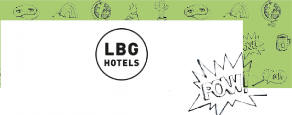 La Bergère Group wordt LBG Hotels & Spaces
